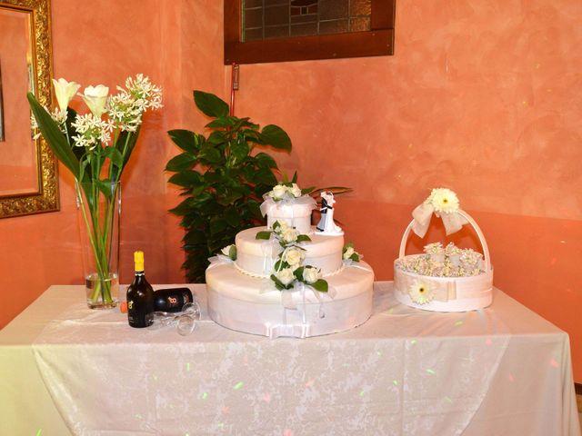 Il matrimonio di Alfonc e Antonela a Buggiano, Pistoia 77