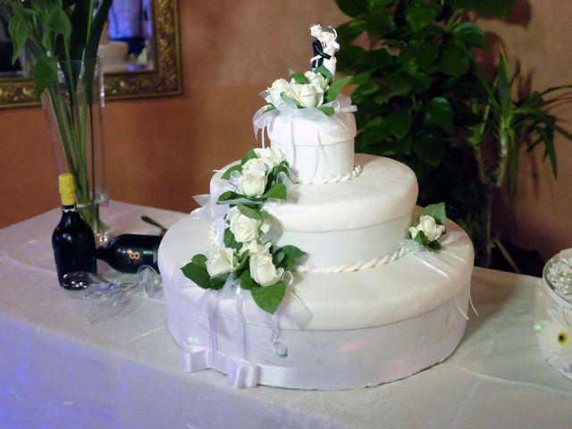 Il matrimonio di Alfonc e Antonela a Buggiano, Pistoia 78
