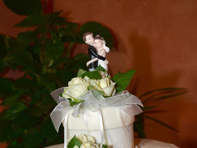 Il matrimonio di Alfonc e Antonela a Buggiano, Pistoia 80