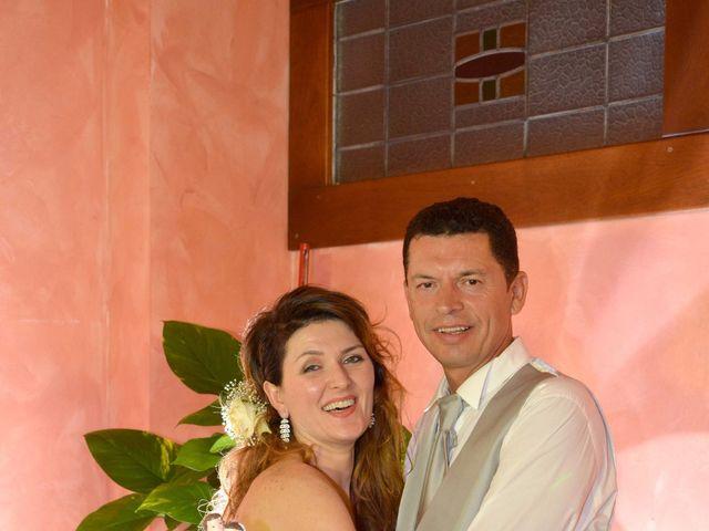 Il matrimonio di Alfonc e Antonela a Buggiano, Pistoia 82
