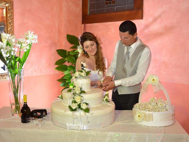 Il matrimonio di Alfonc e Antonela a Buggiano, Pistoia 83