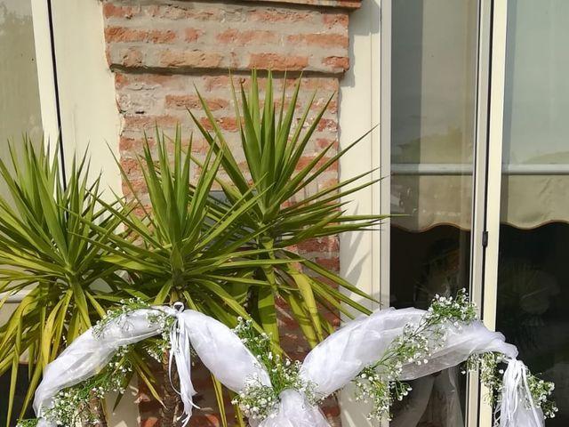 Il matrimonio di Davide e Viviana a Piove di Sacco, Padova 2