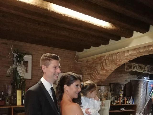 Il matrimonio di Davide e Viviana a Piove di Sacco, Padova 4
