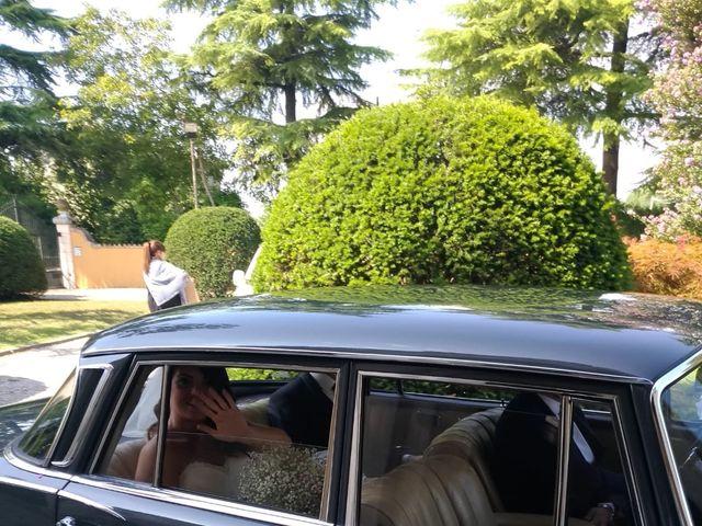 Il matrimonio di Davide e Viviana a Piove di Sacco, Padova 6