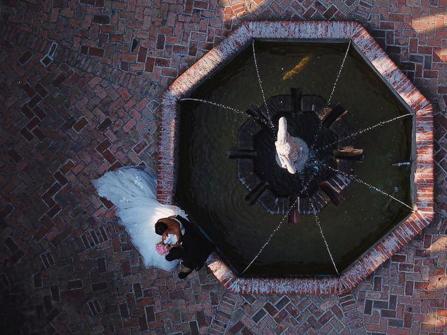 Il matrimonio di Pietro e Francesca a Alessandria, Alessandria 20