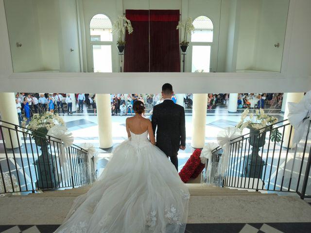 Il matrimonio di Pietro e Francesca a Alessandria, Alessandria 22