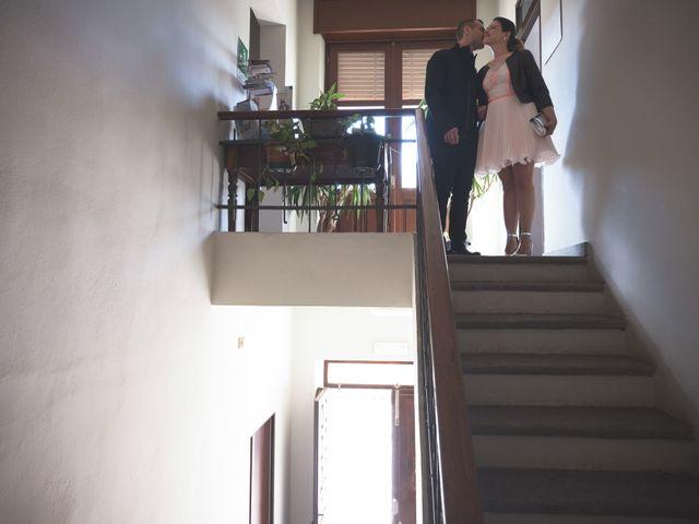 Il matrimonio di Simone e Federica a Asti, Asti 3