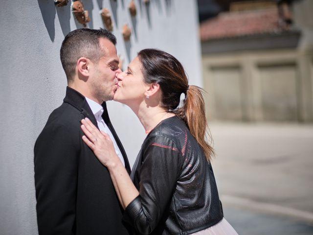 Il matrimonio di Simone e Federica a Asti, Asti 5