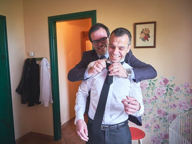 Il matrimonio di Simone e Federica a Asti, Asti 10