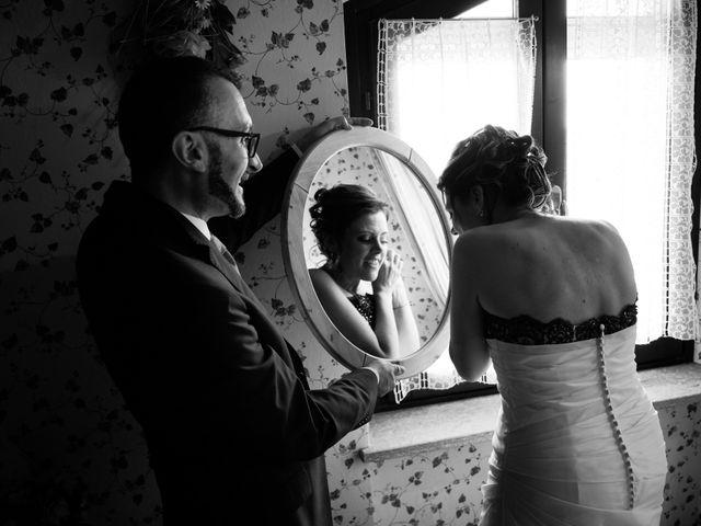 Il matrimonio di Simone e Federica a Asti, Asti 12