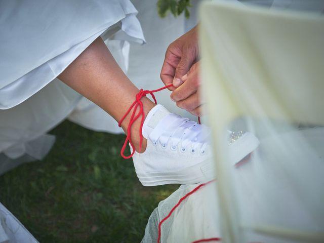 Il matrimonio di Simone e Federica a Asti, Asti 16