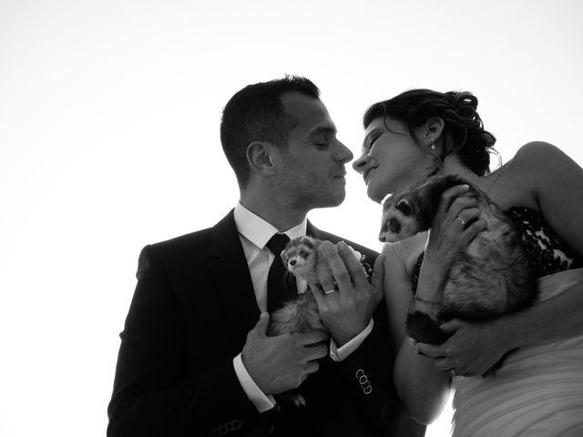 Il matrimonio di Simone e Federica a Asti, Asti 20