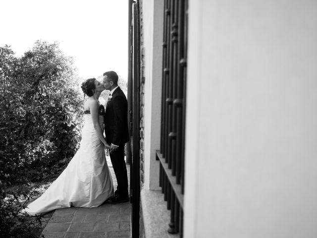 Il matrimonio di Simone e Federica a Asti, Asti 21
