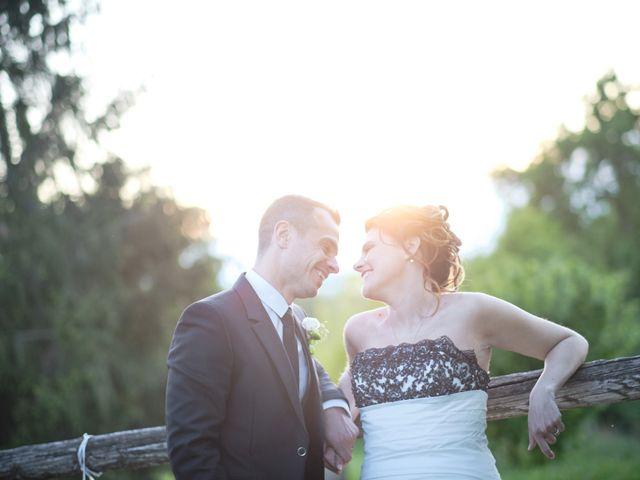 Il matrimonio di Simone e Federica a Asti, Asti 24