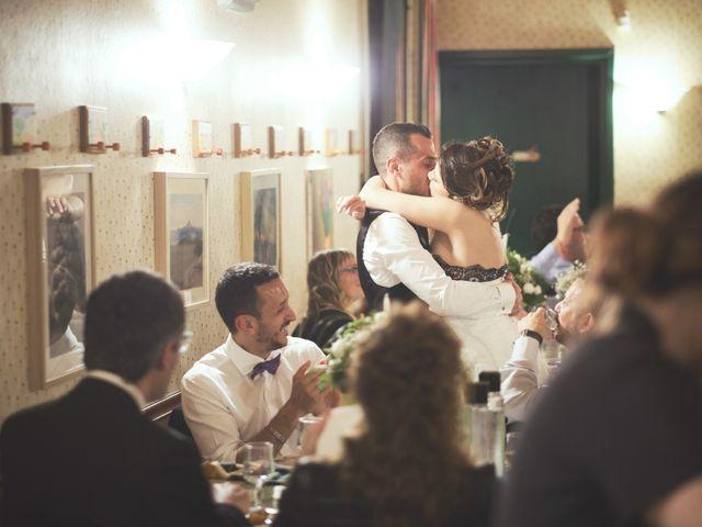 Il matrimonio di Simone e Federica a Asti, Asti 25