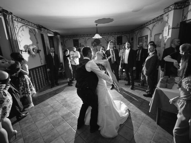 Il matrimonio di Simone e Federica a Asti, Asti 27