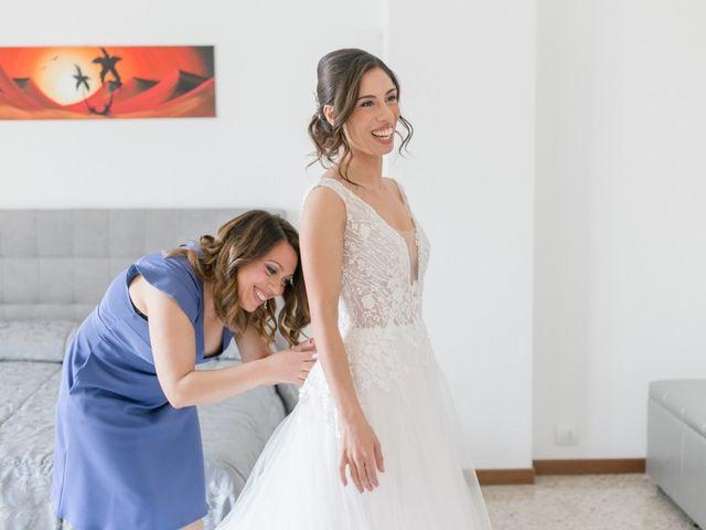 Il matrimonio di Matteo e Milena a Verbania, Verbania 13