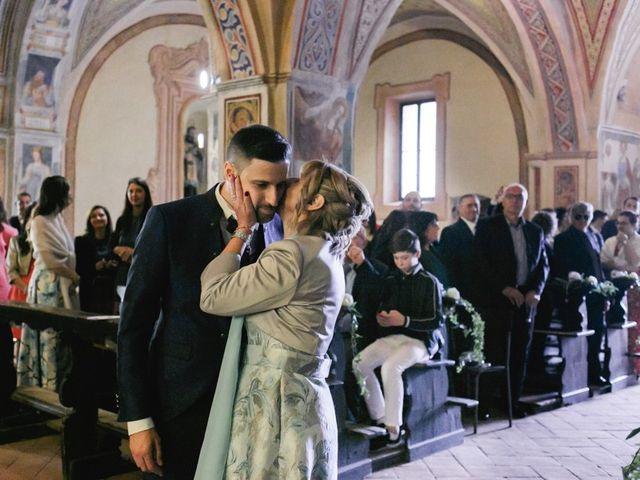 Il matrimonio di Matteo e Milena a Verbania, Verbania 18