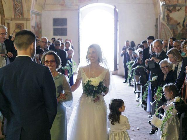 Il matrimonio di Matteo e Milena a Verbania, Verbania 22