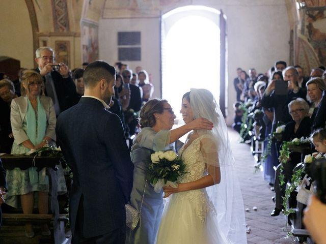 Il matrimonio di Matteo e Milena a Verbania, Verbania 23