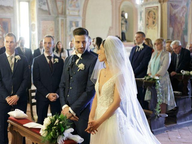 Il matrimonio di Matteo e Milena a Verbania, Verbania 25