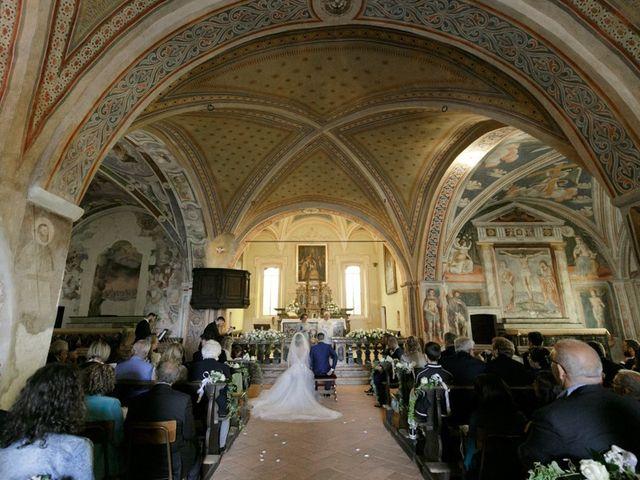 Il matrimonio di Matteo e Milena a Verbania, Verbania 27