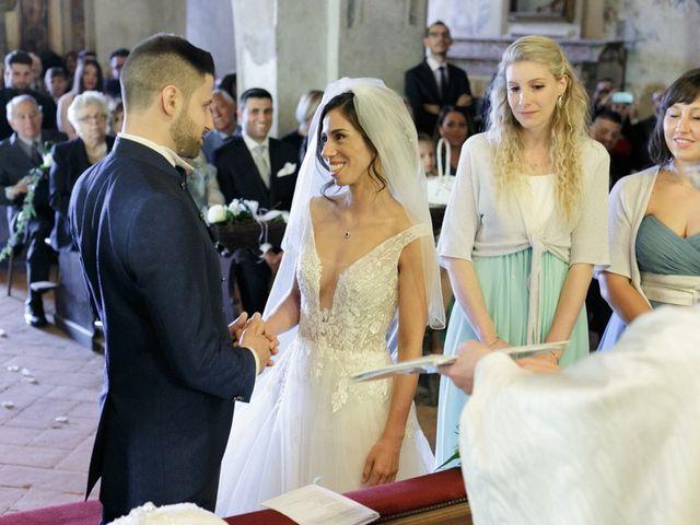 Il matrimonio di Matteo e Milena a Verbania, Verbania 31