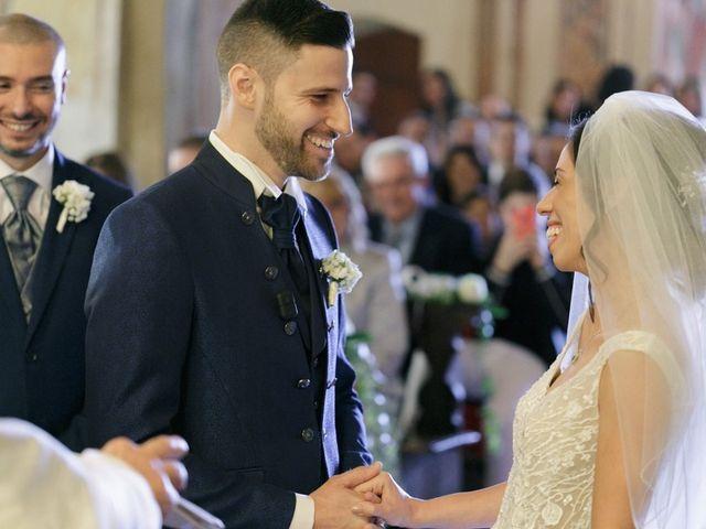 Il matrimonio di Matteo e Milena a Verbania, Verbania 32