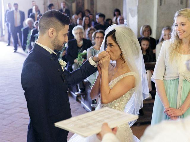 Il matrimonio di Matteo e Milena a Verbania, Verbania 34