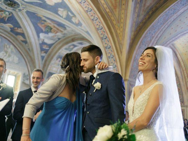 Il matrimonio di Matteo e Milena a Verbania, Verbania 35
