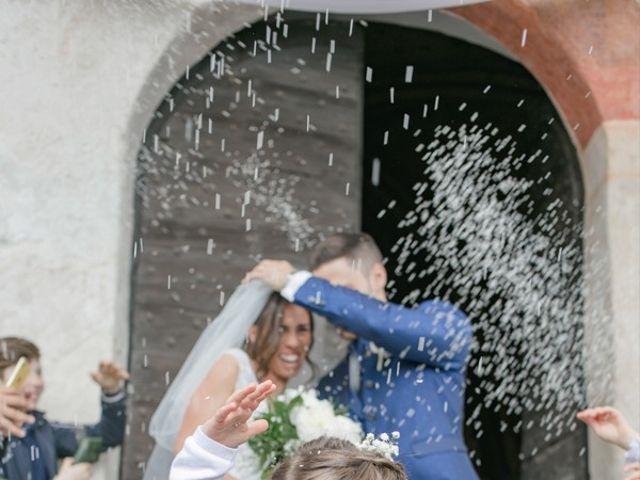 Il matrimonio di Matteo e Milena a Verbania, Verbania 39