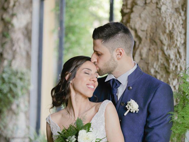 Il matrimonio di Matteo e Milena a Verbania, Verbania 64
