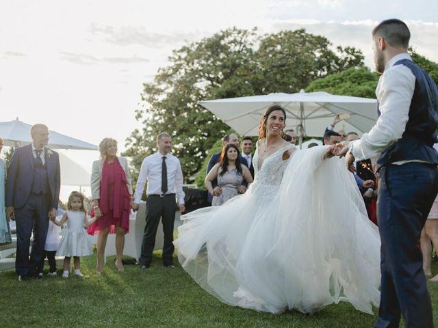 Il matrimonio di Matteo e Milena a Verbania, Verbania 74