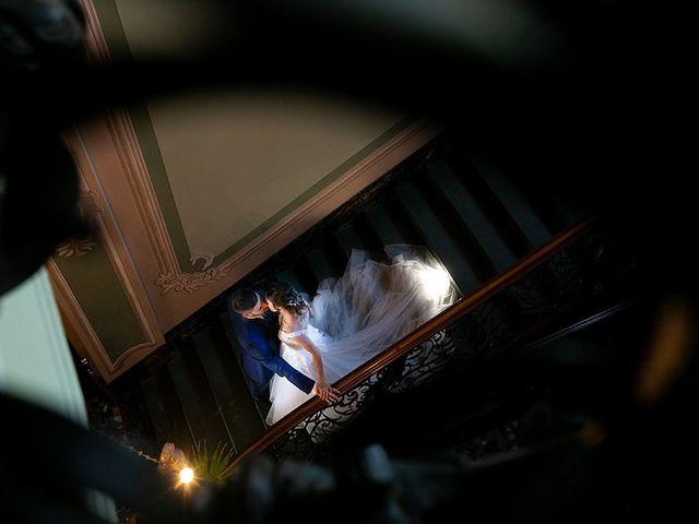 Le nozze di Milena e Matteo
