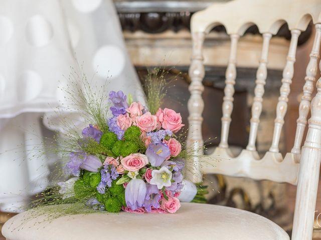 Il matrimonio di Flavio e Marta a Varese, Varese 4