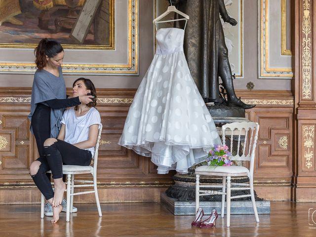Il matrimonio di Flavio e Marta a Varese, Varese 6