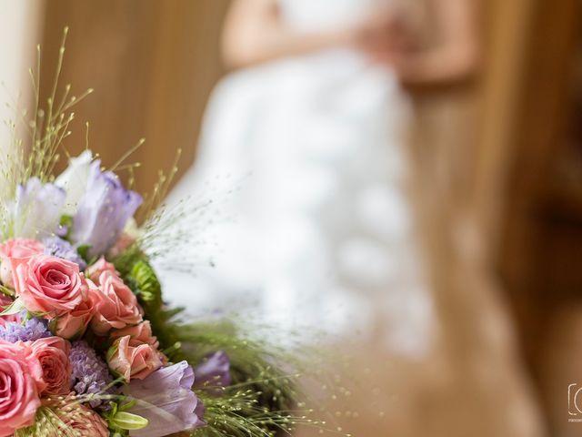 Il matrimonio di Flavio e Marta a Varese, Varese 13