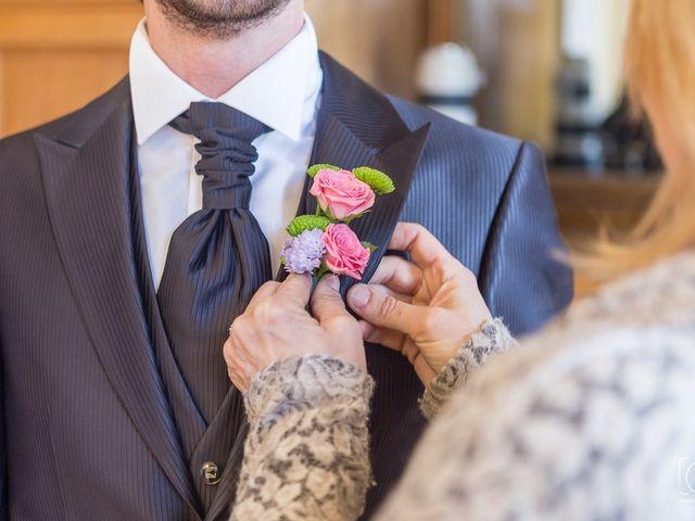 Il matrimonio di Flavio e Marta a Varese, Varese 17