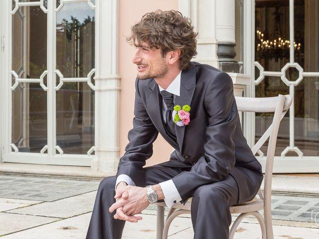 Il matrimonio di Flavio e Marta a Varese, Varese 21