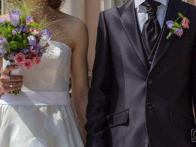 Il matrimonio di Flavio e Marta a Varese, Varese 26
