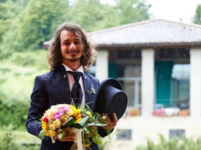 Il matrimonio di Francesco e Miriam a Bologna, Bologna 20