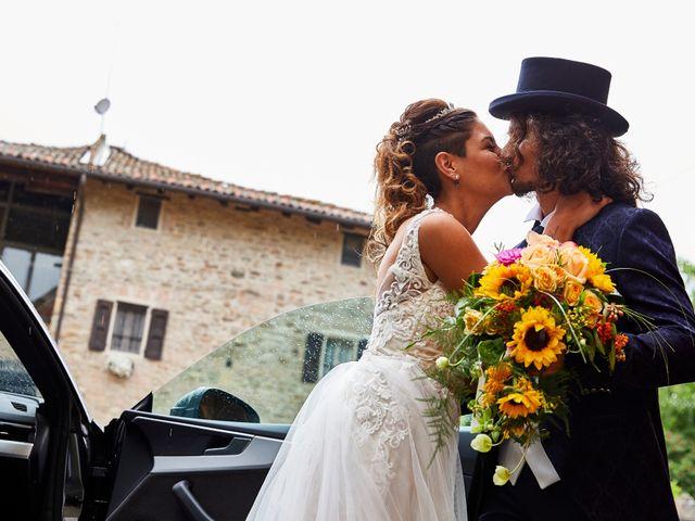 Il matrimonio di Francesco e Miriam a Bologna, Bologna 22