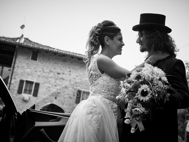 Il matrimonio di Francesco e Miriam a Bologna, Bologna 23