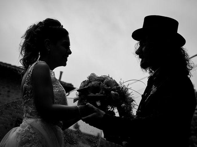 Il matrimonio di Francesco e Miriam a Bologna, Bologna 24