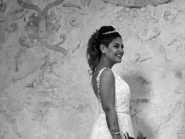 Il matrimonio di Francesco e Miriam a Bologna, Bologna 25