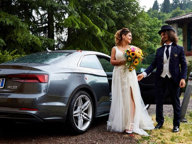 Il matrimonio di Francesco e Miriam a Bologna, Bologna 26