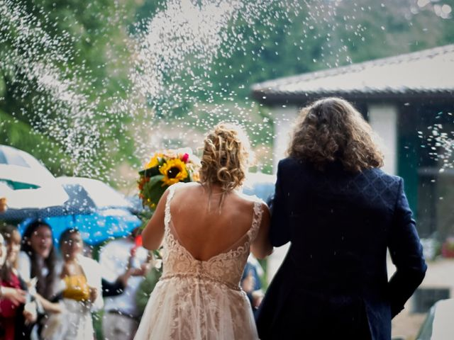 Il matrimonio di Francesco e Miriam a Bologna, Bologna 1