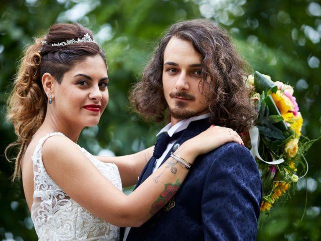 Il matrimonio di Francesco e Miriam a Bologna, Bologna 2