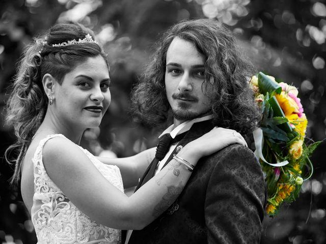 Il matrimonio di Francesco e Miriam a Bologna, Bologna 27