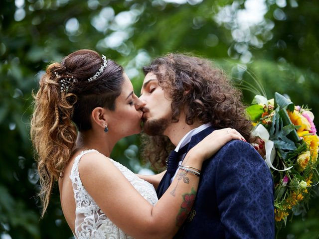 Il matrimonio di Francesco e Miriam a Bologna, Bologna 28